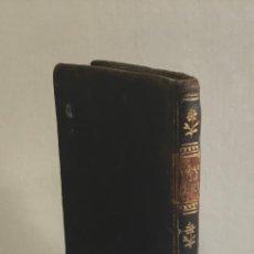 Libros antiguos: BREVE TRATADO DEL VIAGE QUE HIZO A LA CIUDAD SANTA DE JERUSALEN... GUERRERO, FRANCISCO. 1785. Lote 123198638
