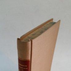 Libros antiguos: 1849 - FERNÁNDEZ DE LOS RÍOS - LA TIERRA. DESCRIPCIÓN GEOGRÁFICA Y PINTORESCA DEL MUNDO. Lote 125050975