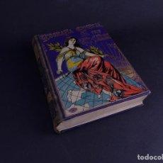 Libros antiguos: GEOGRAFIA GENERAL DEL PAIS VASCO NAVARRO, PROVINCIA DE ALAVA 1910. Lote 125088271
