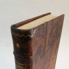 Libros antiguos: 1855 - F. VALLESCÁ - UN CRISTIANO EN PALESTINA, Ó SEA UN VIAJE DE BARCELONA A JERUSALÉN EN 1853. Lote 125737795