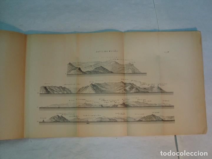 Libros antiguos: Derrotero de las costas de España y Portugal (1915) - Foto 10 - 127264079