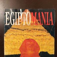 Alte Bücher - Egipto Manía(11€) - 127953275