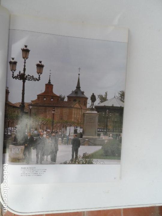 Libros antiguos: LIBRO MADRID Y SU PROVINCIA ILUSTRADO - DIARIO YA. - Foto 3 - 128177559