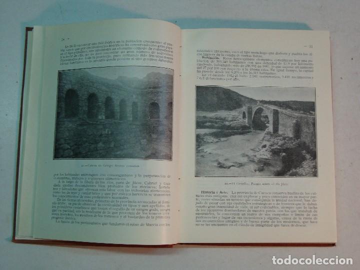 Libros antiguos: Lote Cuenca:Las Bellezas naturales y las grandezas históricas de Cuenca (1927)-Guía Larrañaga (1929) - Foto 8 - 128751839