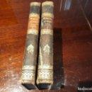 Libros antiguos: LA TIERRA SANTA. PEREGRINACION À JERUSALEN POR EL ABAD MISLIN. - MISLIN, JACQUES. EDITADO EN 1854 . . Lote 128983179
