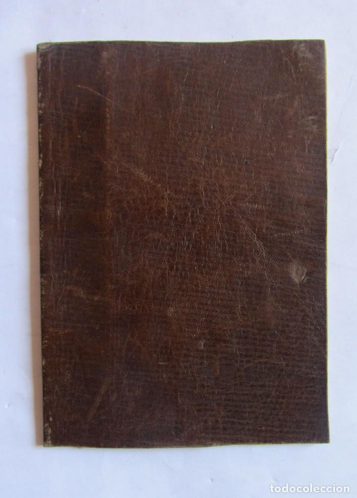 Libros antiguos: Estados indicadores de las distancias kilométricas. Provincia de Guipuzcoa. San Sebastián 1898 - Foto 2 - 129644871
