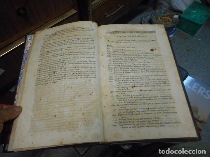 Libros antiguos: GRAN OBRA EN DOS TOMOS geografia universal fisica politica historica 1827 por mariano torrente - Foto 5 - 130185851