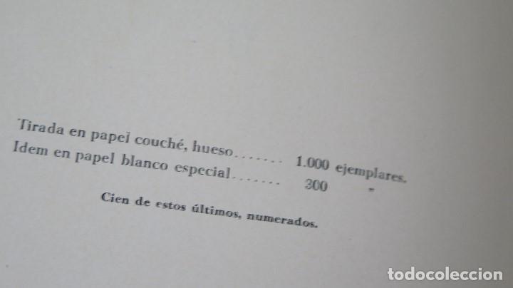 Libros antiguos: 1934.- SANTILLANA DEL MAR. ROMÁNTICA Y CABALLERESCA. TAPA DURA - Foto 4 - 261124810