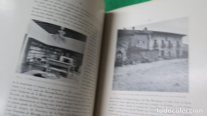 Libros antiguos: 1934.- SANTILLANA DEL MAR. ROMÁNTICA Y CABALLERESCA. TAPA DURA - Foto 5 - 261124810