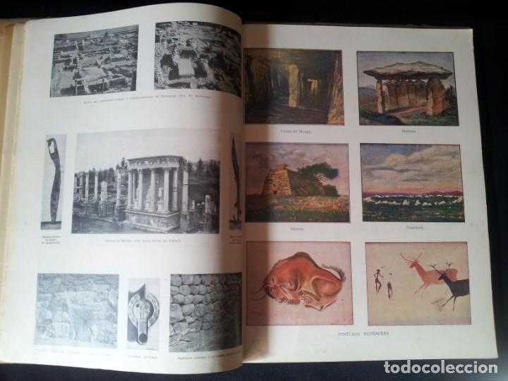 Libros antiguos: SALVADOR SALINAS Y BELLVER - ATLAS HISTORICO GENERAL Y DE ESPAÑA - SEGUNDA EDICION 1936 - Foto 5 - 134730138