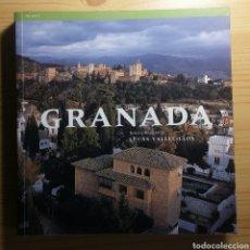 Libros antiguos: GRANADA ITALIANO. Lote 135317270