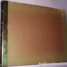 Libros antiguos: PANORAMA NACIONAL BELLEZAS DE ESPAÑA Y SUS COLONIAS.. Lote 135375870