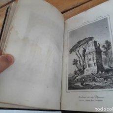 Libros antiguos: ESPAGNE. PRECIOSO LIBRO DE VIAJES POR ESPAÑA, EN FRANCES. VER DESCRIPCION Y FOTOS. Lote 135771926