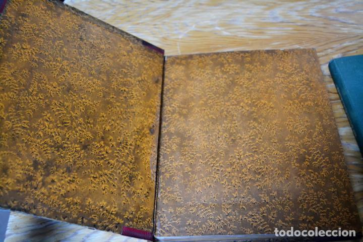 Libros antiguos: OUR NATIVE LAND * Scenery 36 Water-Color Sketches 1880 * ROWBOTHAM READ NEEDHAM * 27CMX23CM - Foto 2 - 135939342