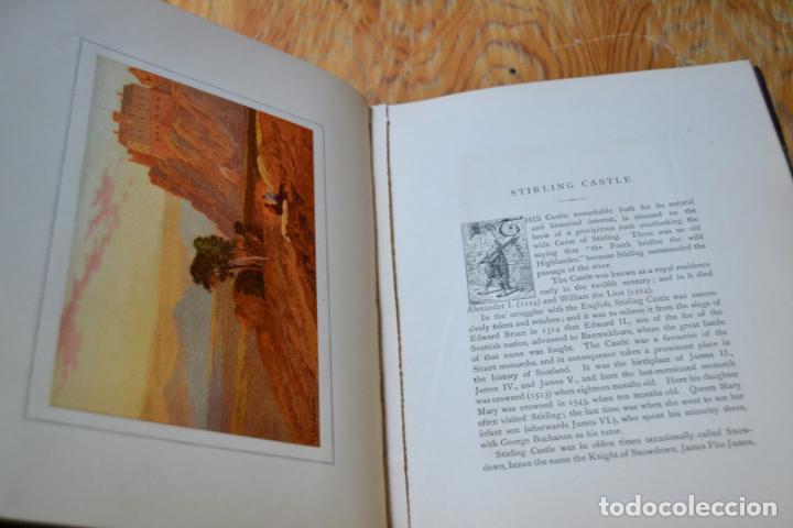 Libros antiguos: OUR NATIVE LAND * Scenery 36 Water-Color Sketches 1880 * ROWBOTHAM READ NEEDHAM * 27CMX23CM - Foto 11 - 135939342