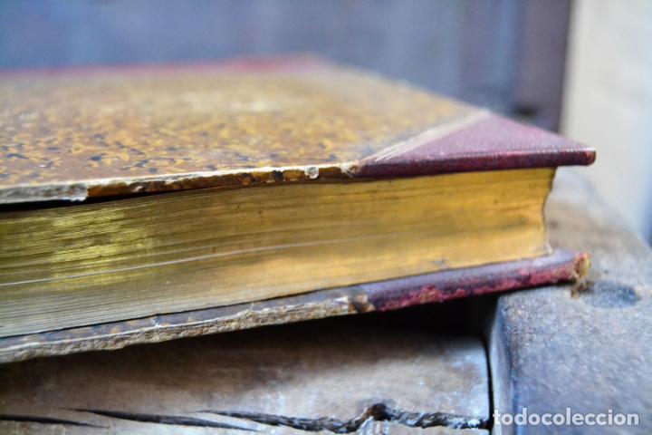 Libros antiguos: OUR NATIVE LAND * Scenery 36 Water-Color Sketches 1880 * ROWBOTHAM READ NEEDHAM * 27CMX23CM - Foto 12 - 135939342