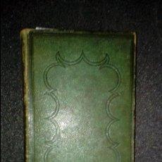 Libros antiguos: FAMOSO VIAJE POR ESPAÑA. ROSCOE. THE TOURIST IN SPAIN, BISCAY AND THE CASTILLES.. Lote 136048866