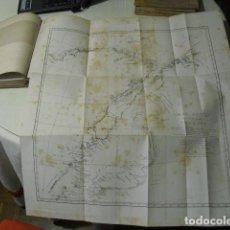 Libros antiguos: VIAJES AL POLO NORTE.CIRCUNNAVEGACION DEL ASIA Y EUROPA, VIAJE DEL VEGA.2 VOL. . Lote 136167650