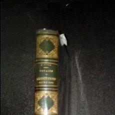Libros antiguos: VIAJES Y DESCUBRIMIENTOS EN ULTRAMAR EN EL XIX. MANGIN ARTHUR.. Lote 136249046