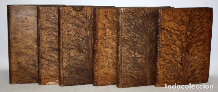 Libros antiguos: LA VUELTA AL MUNDO,DE GASPAR Y ROIG- 6 TOMOS-MADRID-1868. - Foto 5 - 136484446