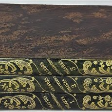 Libros antiguos: GRANDES DESCUBRIMIENTOS POLARES. TOMOS I, II Y III. IMP. J. MATAS. BARCELONA. 1839.. Lote 138155026