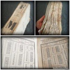 Libros antiguos: PRÉCIS DE LA GÉOGRAPHIE UNIVERSELLE - MALTE-BRUN, TOMO II, POSIBLE PRIMERA EDICIÓN (CIRCA 1812). Lote 138946082