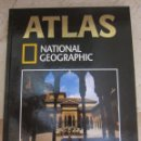 Libros antiguos: ATLAS NATIONAL GEOGRAPHIC. ESPAÑA. Lote 138949066