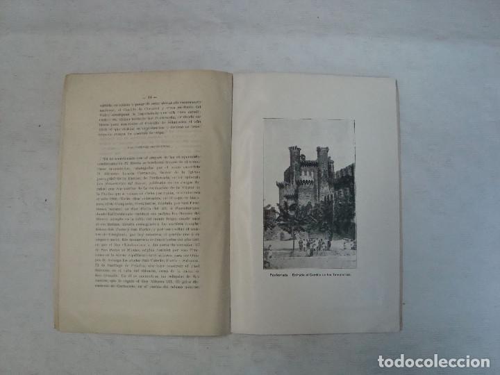Libros antiguos: Severo Gómez Núñez: El Bierzo (1928) - Foto 6 - 140194186