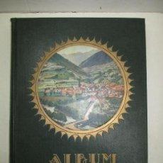 Libros antiguos: ALBUM MERAVELLA. LLIBRE DE PRODIGIS D'ART I NATURA. VOL. II. 1929.. Lote 123138712