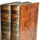 Libros antiguos: VIAGE A LA PALESTINA. LAMARTINE, MR. DE. Lote 105469426