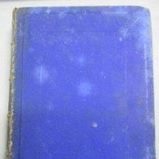 Libros antiguos: EL MUNDO EN LA MANO. VIAJE PINTORESCO A LAS 5 PARTES DEL MUNDO. TOMO TERCERO. BARCELONA 1878. Lote 142661422