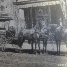 Libros antiguos: P ROUSIERS J RIVIERE LA VIDA EN AMÉRICA NORTE .BARCELONA 1899. Lote 143360210