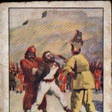 Libros antiguos: HENRY LANDOR : LA TIERRA PROHIBIDA (DEL AMO, 1930) TIBET. Lote 143413866