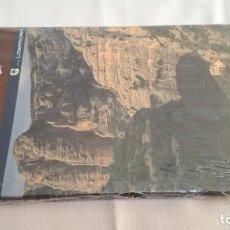 Libri antichi: SANTUARIOS Y ERMITAS RUPRESTRES DEL ALTO ARAGON-4 COLECCIÓN LOSAMORANUEVO PRECINTADO. Lote 143541870