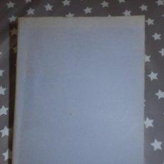 Libros antiguos: LIBRO - HOJAS DE MI CARTERA DE VIAJERO - DON MANUEL POLO Y PEYROLON - FIRMADO Y DEDICADO - 1892. Lote 143553042