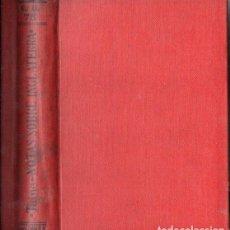 Libros antiguos: TAINE : NOTAS SOBRE INGLATERRA (CALPE, 1920) . Lote 40656663