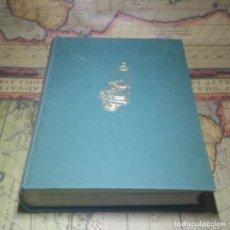 Libros antiguos: GALICIA. GUÍA ESPIRITUAL DE UNA TIERRA. JOSE MARÍA CASTROVIEJO. 2ª EDICIÓN ESPASA CALPE 1970.. Lote 144545778