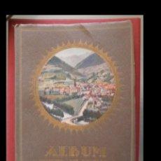 Libros antiguos: ALBUM MERAVELLA. LLIBRE DE BELLESES NATURALS I ARTISTIQUES DE CATALUNYA. VOL. II. Lote 144728542