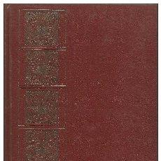 Libros antiguos: == A61 - ENCICLOPEDIAS DE GASSO - GEOGRAFIA DE ESPAÑA. Lote 145218030