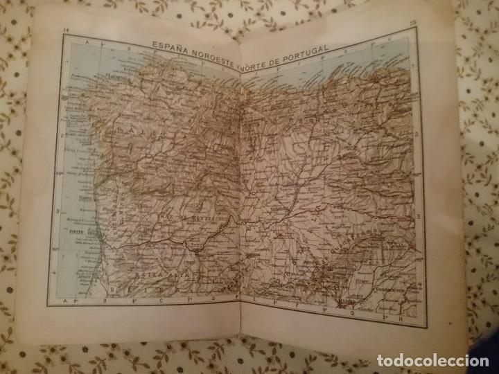 Libros antiguos: ESPAÑA EN LA MANO - AÑO 1930 -TAPAS MAL ESTADO -VER FOTOS - Foto 5 - 145777418