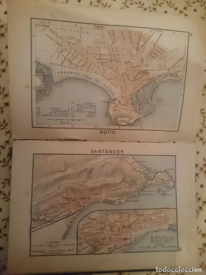 Libros antiguos: ESPAÑA EN LA MANO - AÑO 1930 -TAPAS MAL ESTADO -VER FOTOS - Foto 6 - 145777418