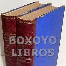 Libros antiguos: NORDENSKJOLD / ANDERSSON / LARSEN / SCOTTSBERG. VIAJE AL POLO SUR. EXPEDICIÓN A BORDO DEL ANTÁRTICO.. Lote 146183054