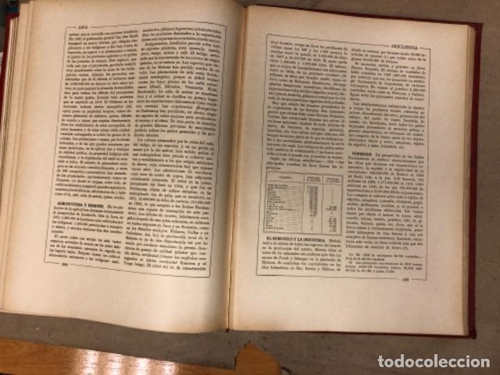 Libros antiguos: NUEVA GEOGRAFÍA UNIVERSAL. ED. ESPASA CALPE 1928. 3 TOMOS. VV.AA. - Foto 16 - 146544490