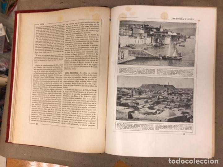 Libros antiguos: NUEVA GEOGRAFÍA UNIVERSAL. ED. ESPASA CALPE 1928. 3 TOMOS. VV.AA. - Foto 23 - 146544490