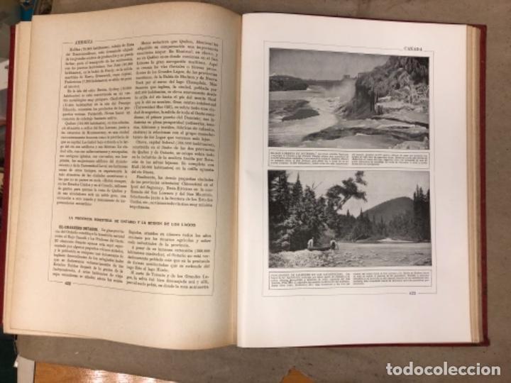 Libros antiguos: NUEVA GEOGRAFÍA UNIVERSAL. ED. ESPASA CALPE 1928. 3 TOMOS. VV.AA. - Foto 29 - 146544490