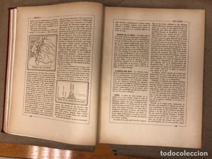 Libros antiguos: NUEVA GEOGRAFÍA UNIVERSAL. ED. ESPASA CALPE 1928. 3 TOMOS. VV.AA. - Foto 38 - 146544490