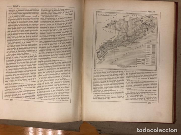 Libros antiguos: NUEVA GEOGRAFÍA UNIVERSAL. ED. ESPASA CALPE 1928. 3 TOMOS. VV.AA. - Foto 43 - 146544490