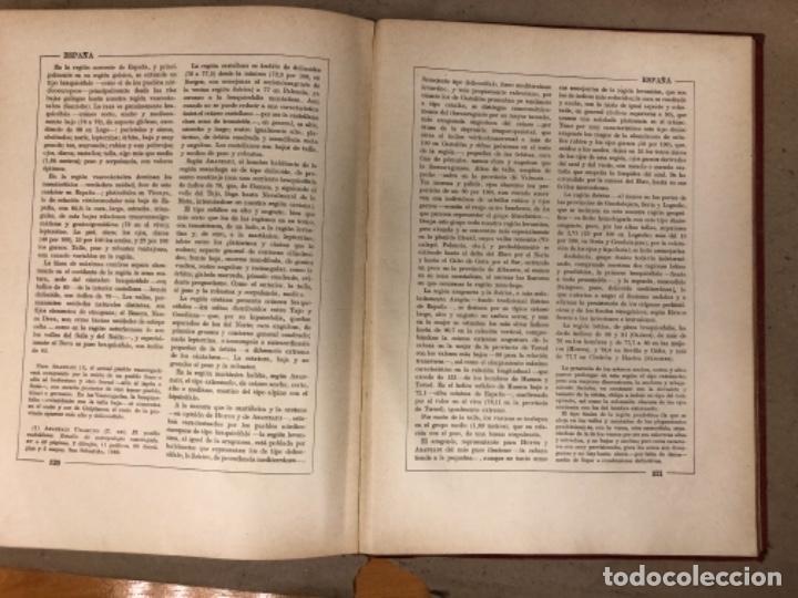Libros antiguos: NUEVA GEOGRAFÍA UNIVERSAL. ED. ESPASA CALPE 1928. 3 TOMOS. VV.AA. - Foto 44 - 146544490