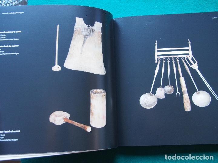 Libros antiguos: Un día a Mongolia - La Caixa - Foto 4 - 148457514