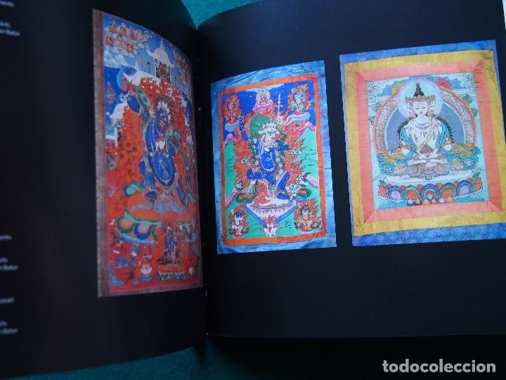 Libros antiguos: Un día a Mongolia - La Caixa - Foto 9 - 148457514